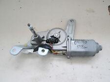 Wischermotor Heck hinten Chevrolet Matiz Bj.05-10  96896477