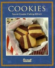 Cookies: Creative Cookie Baking (Creative Cooking Library (Smithmark))