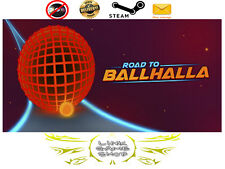 Road to Ballhalla PC Digital STEAM KEY - Region Free