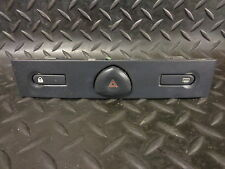 2002 Renault Clio emergencia/Desempañador switches 442723