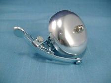 CLASSIC CHROME SIDE STRIKER BICYCLE BELL BEACH CRUISER LOW RIDER BIKE SCHWINN