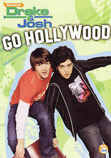 Drake and Josh Go Hollywood - The Movie, Good DVD, Drake Bell, Josh Peck, Nancy