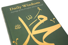 Daily Wisdom: Sayings of The Prophet Muhammad