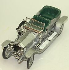 Franklin Mint Rolls Royce The Silver Ghost Oldtimer,  Bj.1907, OVP, 1:24, 46b