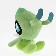Pokemon Celebi Plush Doll Toy Stuffed Dolls 20cm Figure doll Gifts for children