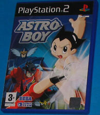 Astro Boy - Sony Playstation 2 PS2 - PAL