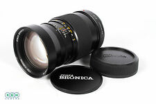 Bronica 250mm F/5.6 PG Lens for GS-1