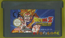 DRAGON BALL Z IL DESTINO DI GOKU Game Boy Advance Vers. Italiana »»»»» CARTUCCIA