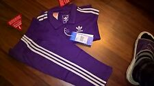 BRAND NEW WITH TAGS AUTHENTIC  ADIDAS FIREBIRD TRACKSUIT.`baby /toddler..