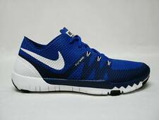 NEW NIKE FREE TRAINER 3.0 V3 MEN'S SHOE'S 11.5 BLUE SWEET LOOKING SHOE'S