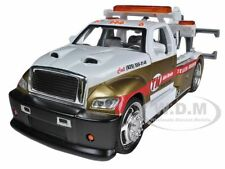 SONS OF  ANARCHY WRECKER TOW TRUCK 1/25 DIECAST MODEL CAR BY MAISTO 32305