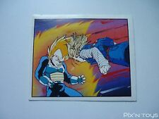 Autocollant Stickers Dragon Ball Z 2 N°125 / Panini 1994