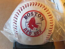 Boston Red Sox 1998 American League Gene Budig Commemorative Baseball Sealed