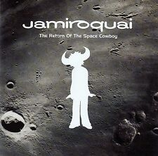 Jamiroquai: the Return of the Space Cowboy/CD-NUOVO