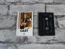CAST - Alright / Cassette Album Tape / UK Carded Single / 1756
