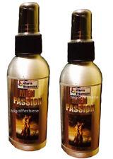 2 Feromonas Perfume de Hombre Atraccion A La Mujer!!!! Fragancia Agradable!!