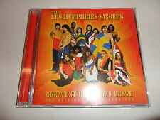CD  Les Humphries Singers - Greatest Hits-das Beste