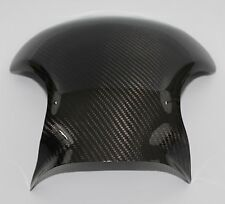 Suzuki TL1000S Small Tank Protector - All Years - 100% Carbon Fiber