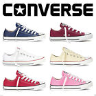 2016 Women Lady ALL STARs Chuck Taylor Ox Low High Top shoes Canvas Sneakers