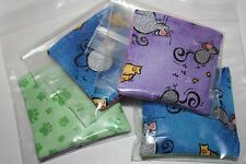 ONE Catnip play pillows for your cat or kitten!