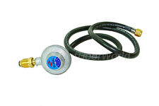 "NEW 47"" HOSE with REGULATOR LP PROPANE GRILL PARTS REPLACEMENT BBQ KINGS KOOKER"