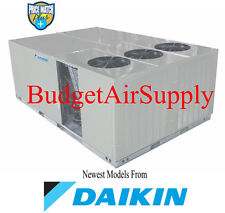 DAIKIN Commercial 20 ton (460V)3 phase 410a A/C Package Unit-Roof/Ground