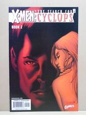 X-MEN: SEARCH FOR CYCLOPS #2 (of 4) 1/00 Marvel 9.0 VF/NM Uncertified Tom Raney