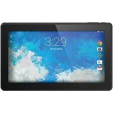"Hipstreet Pilot Android Tablet 10"" LCD IPS Pantalla Táctil 16GB HD Quad Core 1.3GHz"