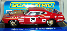 Scalextric C3491 Ford XB Falcon #25 Allen Moffat DPR & Working Lights 1/32