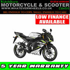Rieju RS3 50 2016 Racing 50cc Geared Learner Legal 50cc Motorcycle / Motorbike