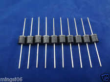 10 PCS - 10A 50V Schottky Diode, SCHOTTKY BARRIER RECTIFIER, for solar panel DIY