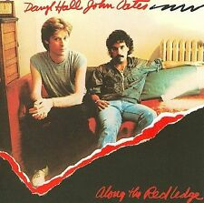 Daryl Hall and John Oates-Along the Red Ledge CD / Remastered Album NEW