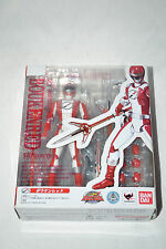 Bandai S.H.Figuarts Bouken Red Boukenger Power Rangers Operation Overdrive NEW