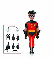 Robin Batman della serie animata ACTION FIGURE DC Collectibles DC Comics NBA