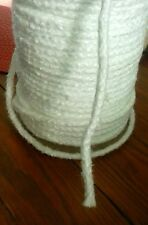 "1/2"" Round Fiberglass wick. 9 feet for $10.25 Buy 2 or more and get 2 feet Free"
