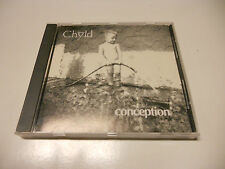 "Chyld ""Conception"" Indie cd 1988  New Renaissance Records"