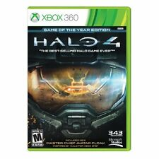 Microsoft Halo 4: Game Of The Year Edition - Action/adventure Game Retail -