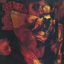 Bare Wires (remastered) - John Mayall CD IMS-DERAM