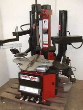 Remanufactured COATS® 9024-E Tire Changer with warranty
