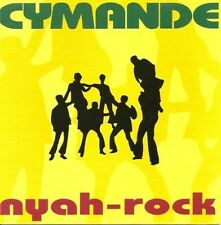 CYMANDE - Nyah-Rock     2-CD   NEU&OVP!