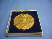 alte Medaille Marktredwitz DEM SIEGER SPORTFEST D. BETRIEBSGEM. BACKDIE 1935