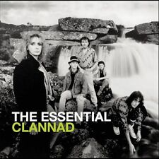 CLANNAD - THE ESSENTIAL - 2CD SIGILLATO 2012