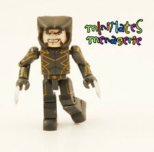 Marvel Minimates Series 14 X-Men: The Last Stand Movie Wolverine