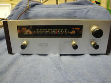 PIONEER TX-500 AM/FM STEREO TUNER