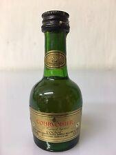 Mignon Miniature Cognac Courvoisier VSOP Fine Champagne 2,7cl 40% Vol