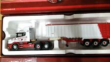 CORGI SCANIA T CAB TIPPER G A SMITH LIMITED EDITION CC12819 FREE POSTAGE