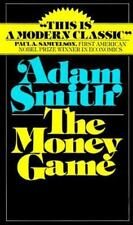 The Money Game by Adam Smith (1976, Paperback)