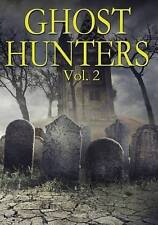 Ghost Hunters Vol 2.  DVD NEW