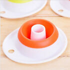 New Mini Silicone Gel Foldable Collapsible Style Funnel Hopper Kitchen Tool AD