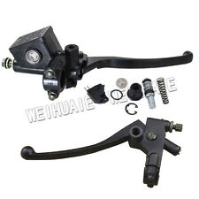Brake Master Cylinder Perch lever For Yamaha Maxim Seca XJ650 SRX600 XS400